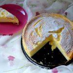 Einfacher Käsekuchen und Insta-Bake (live)