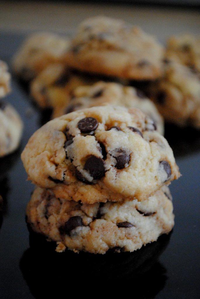 schokoladen cookies sarah 39 s backblog. Black Bedroom Furniture Sets. Home Design Ideas