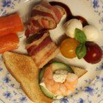 Sonja macht – Fingerfood für Silvester