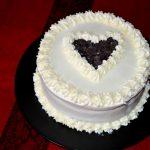 Schoko-Mandarinen-Torte