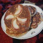 Sonja macht – Apfelpfannkuchen